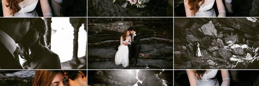 Semplicemente eleganza -Matrimonio a Portovenere-